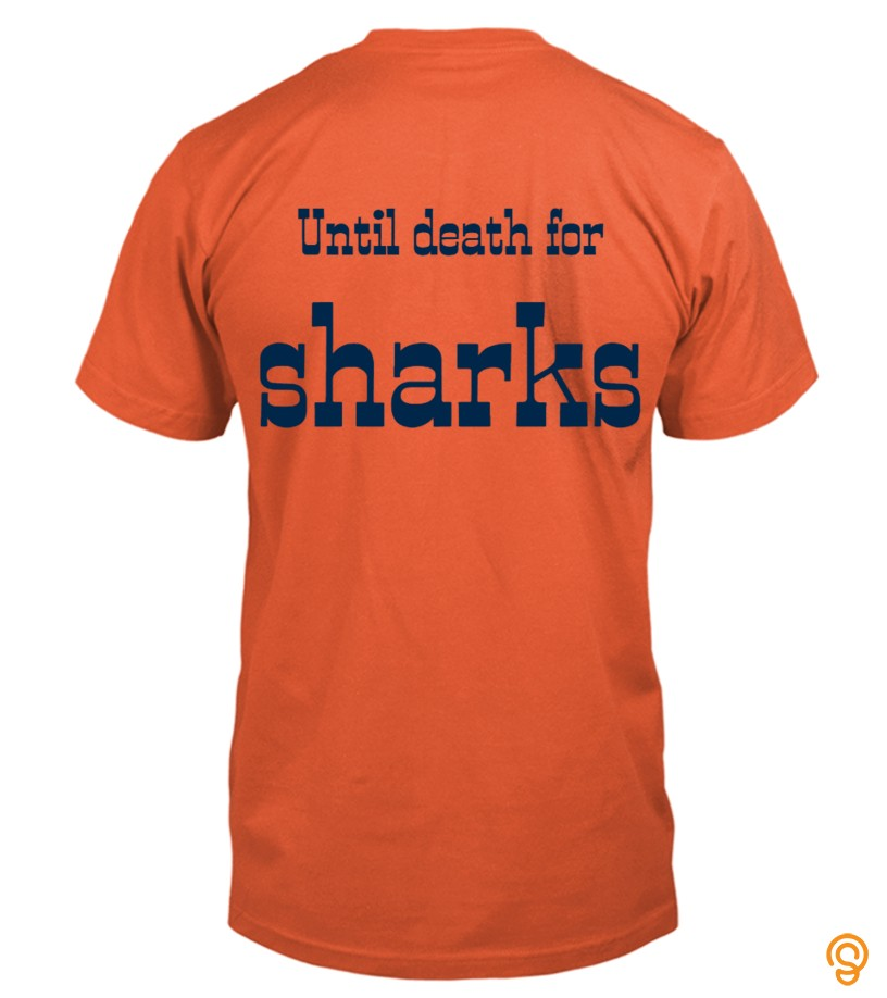 Size sharks3 Tee Shirts Graphic