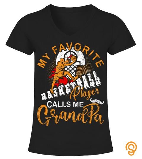 My Favorite Basketball Player Calls Me Grandpa Ee