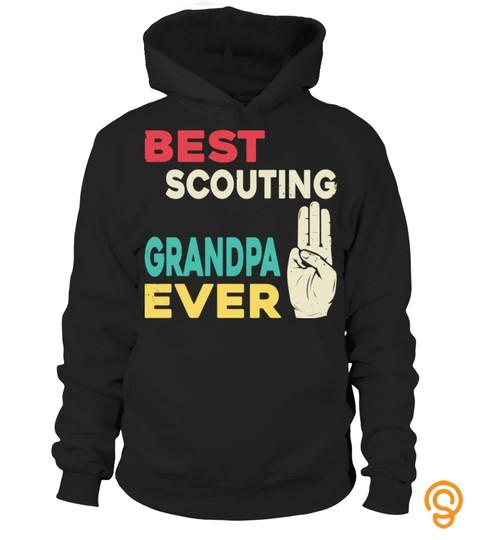Best Scouting Grandpa Ever