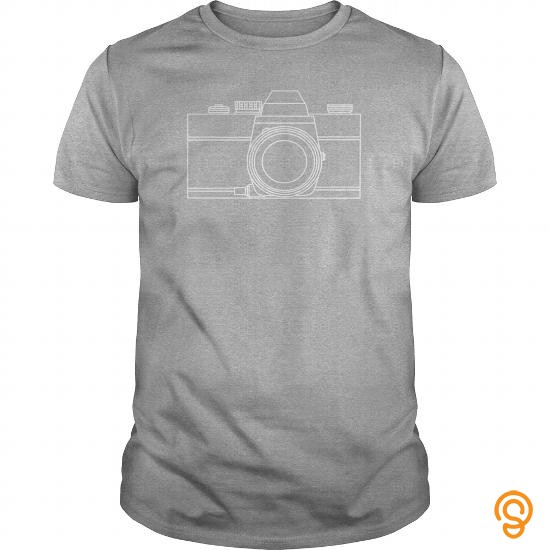 active-photography-camera-tee-shirts-gift