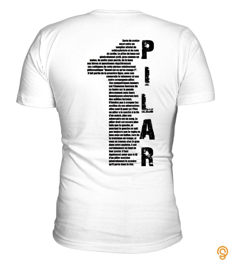 N°1 Pilier Ou Pilar