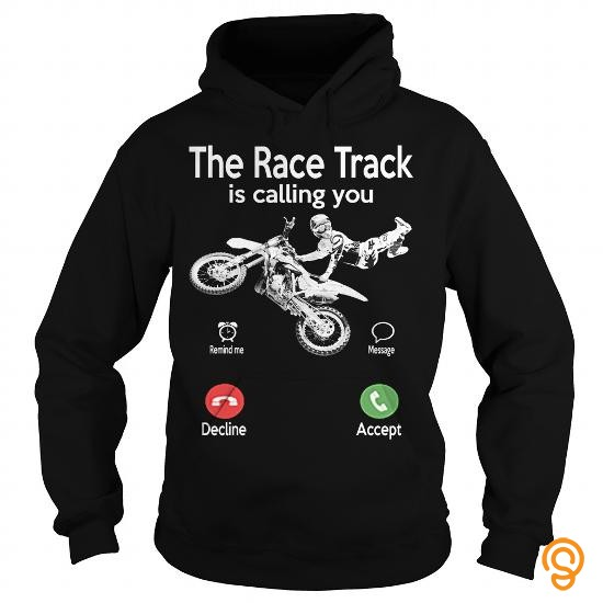 refined-motocross-the-race-track-is-calling-tee-shirts-size-xxl