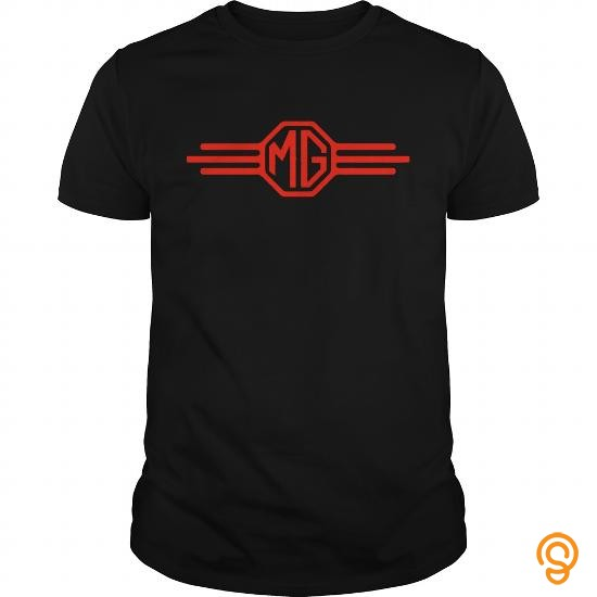 cheap-mg-car-company-safety-fast-england-tee-shirts-sayings-men