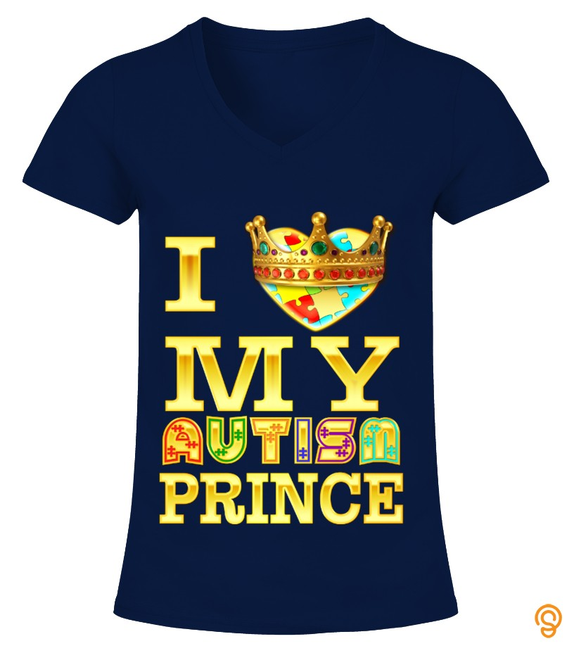 form-fitting-i-love-my-prince-tee-shirts-clothing-company