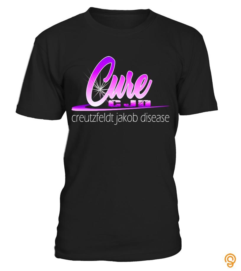 Cure CJD - Creutzfeldt-Jakob Disease
