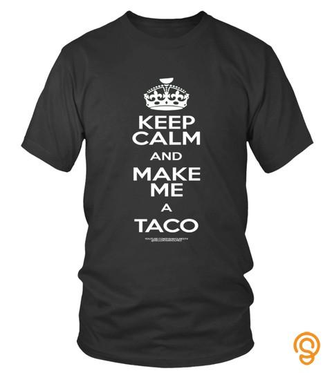 Keep Calm & Tacos