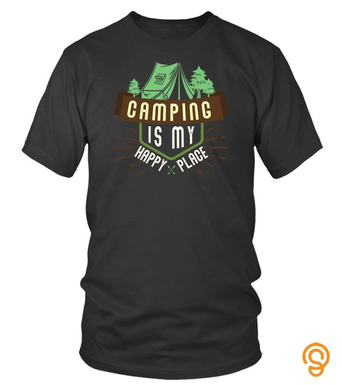 Funny Camping Nature Outdoors Lover Perfect Camper Vacation Sweatshirt