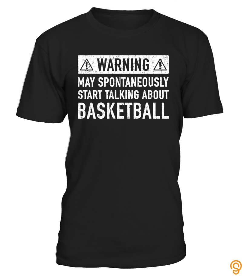 Basketball Related Funny Gift