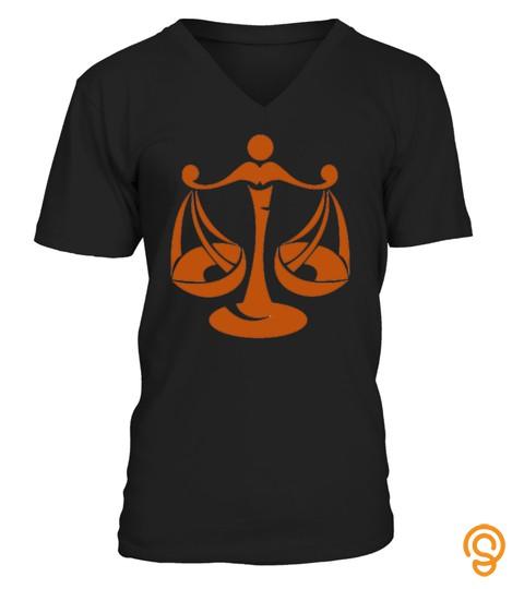 Funny Zodiac Libra T Shirt (57)