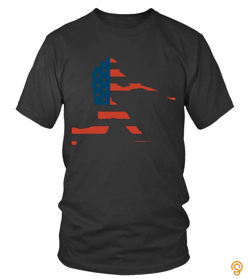 Limited Edition Baseball Shirt