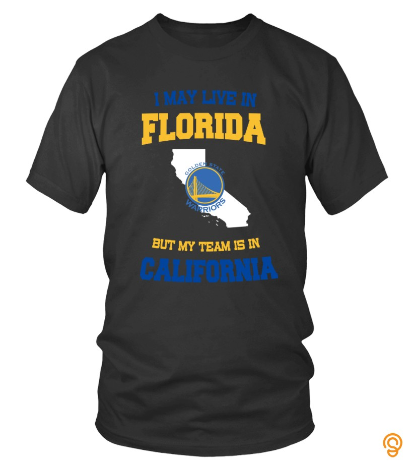 I LIVE IN FLORIDA-TEAM IS IN CALIFORNIA