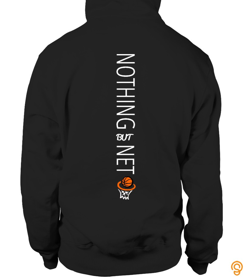 Innovation Nothing But Net T Shirts Graphic