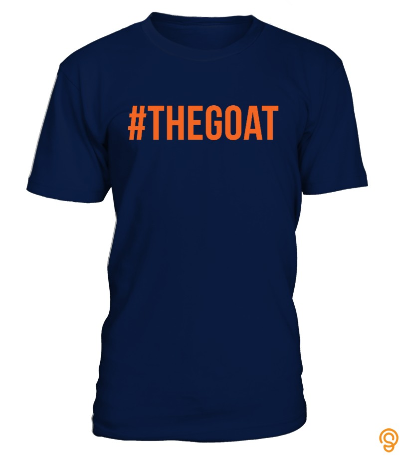 The Goat Basketball Tshirt