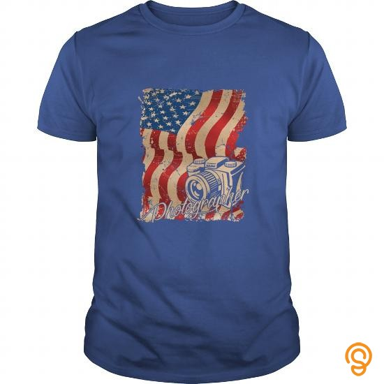 colorful-us-flag-photographer-shirt-tee-shirts-sayings-men