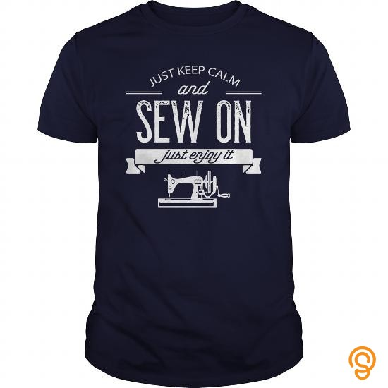 graceful-just-keep-calm-and-sew-on-just-enjoy-it-tshirt-tee-shirts-target
