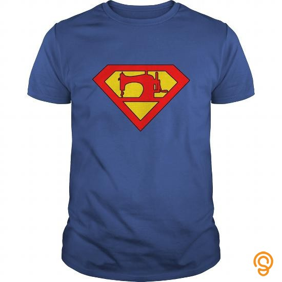 attire-sewing-superman-t-shirts-for-adults