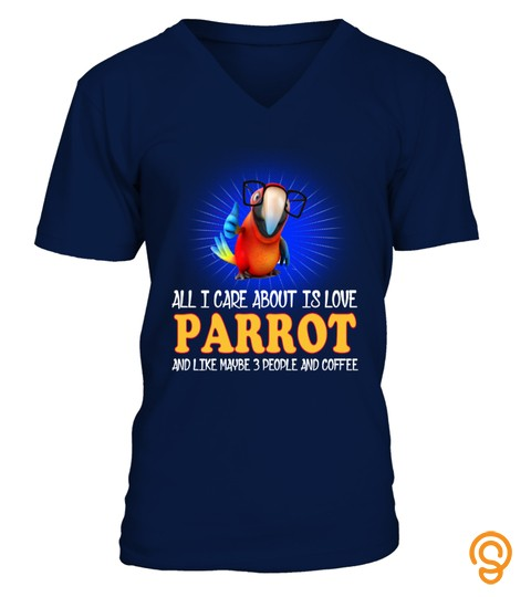 Parrot Animals Lover