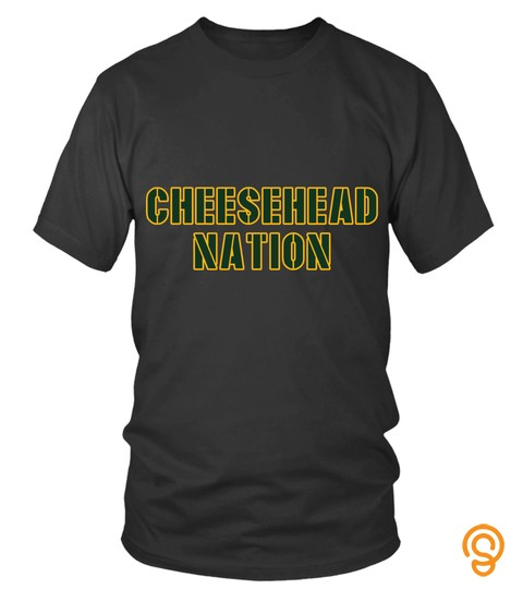 Soccer Tshirt   Cheesehead Nation Green Bay Football Vintage Packer Gift Long Sleeve Tshirt
