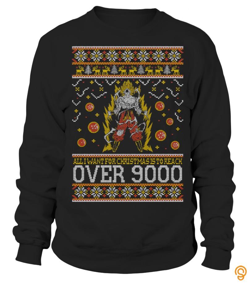 cutting-edge-goku-over-9000-ugly-xmas-sweater-t-shirts-sayings-women