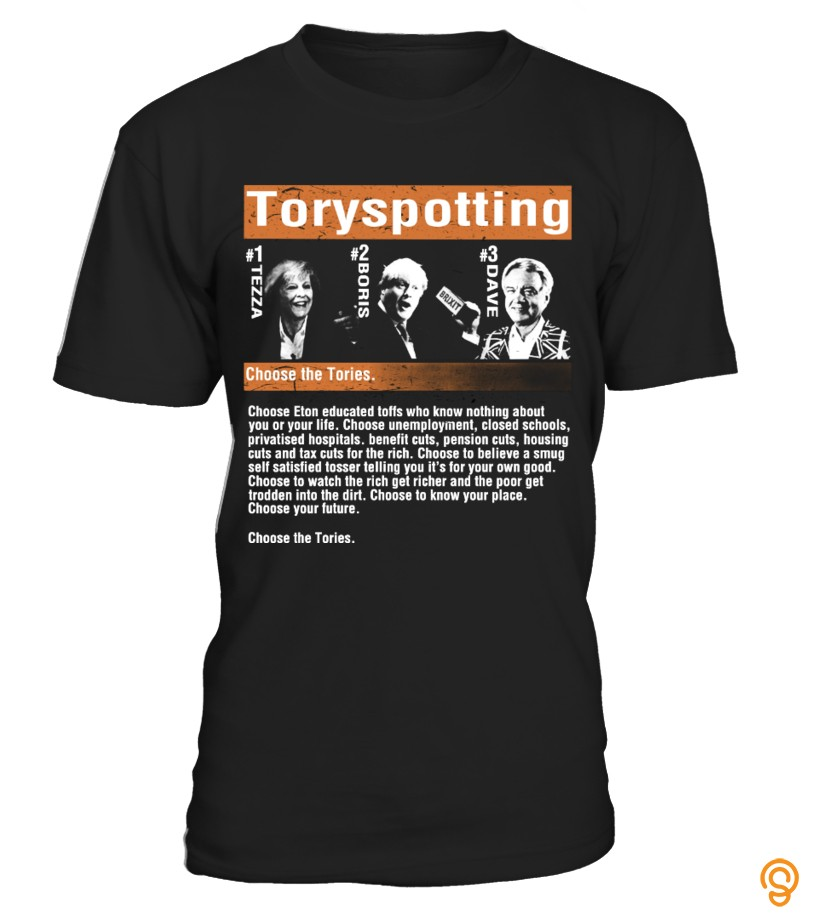 Toryspotting