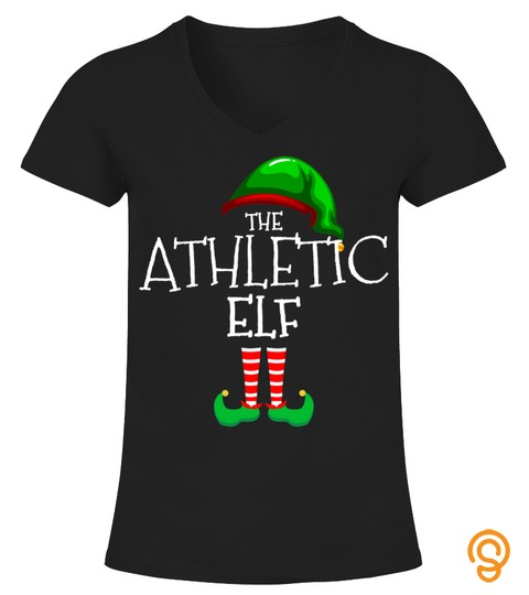 The Athletic Elf