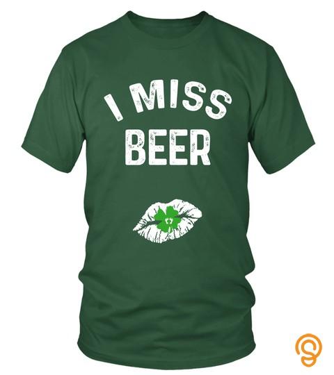 I Miss Beer