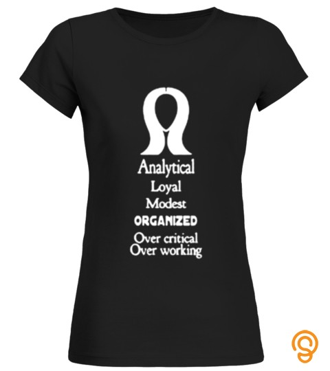 Virgo Virgos August September Bithday King Queen Legend Zodiac Sign Horoscope Astrology Best Shirt
