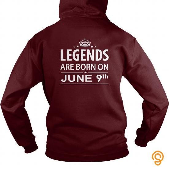 Standard Birthday June 9 copy  legends are born in TShirt Hoodie Shirt VNeck Shirt Sweat Shirt for womens and Men ,birthday, queens Birthday June 9 copy I LOVE MY HUSBAND ,WIFE T Shirts For Adults
