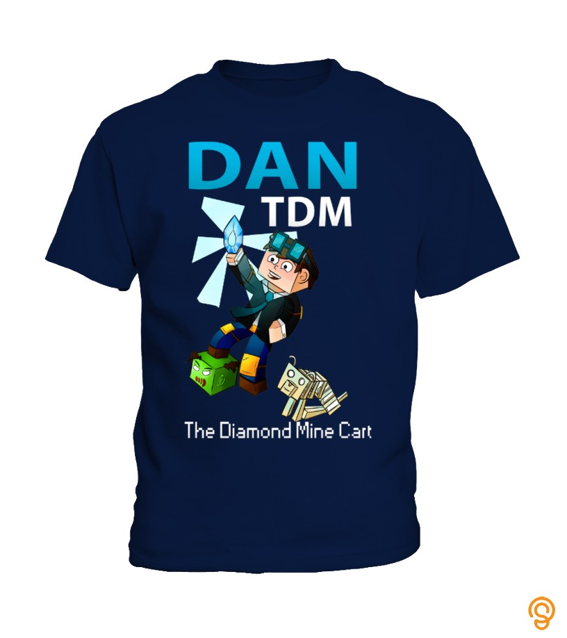 fitted-dantdm-fans-club-t-shirts-sayings-and-quotes