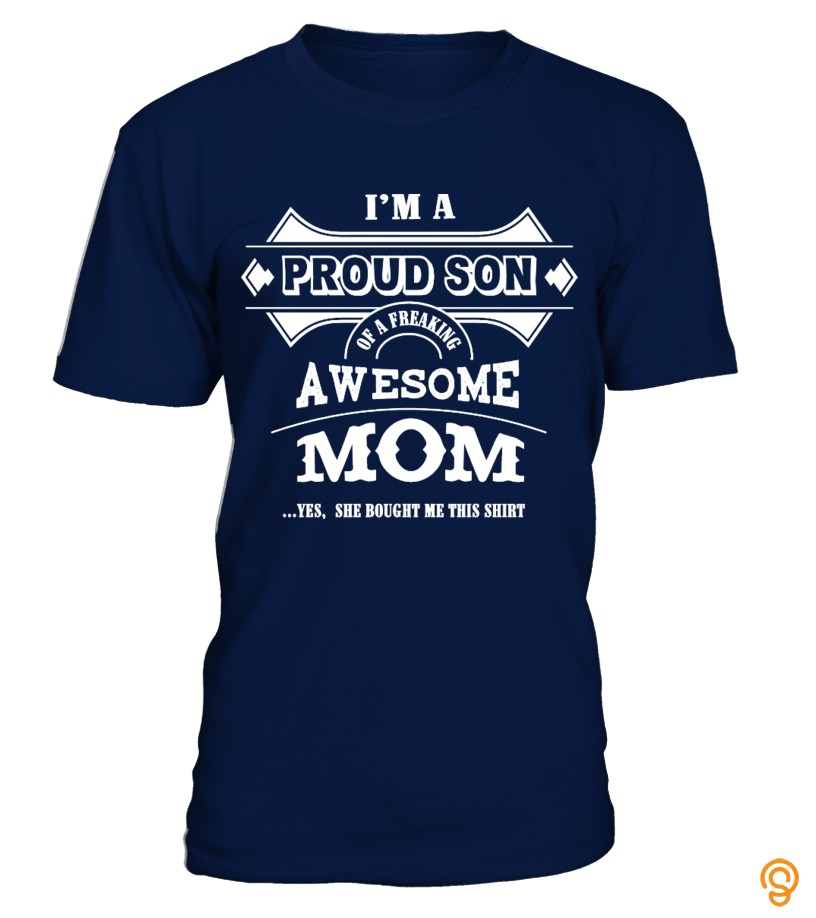 discounted-proud-son-of-a-freaking-awesome-mom-t-shirts-ideas