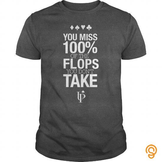 Fashionable UPSWING POKER T Shirts Quotes