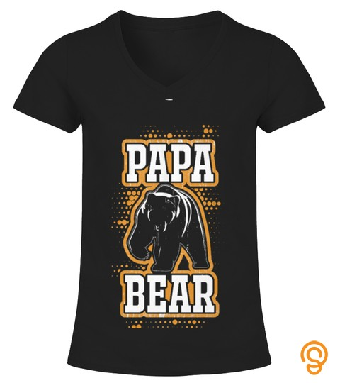 Papa Bear   Limited Edition