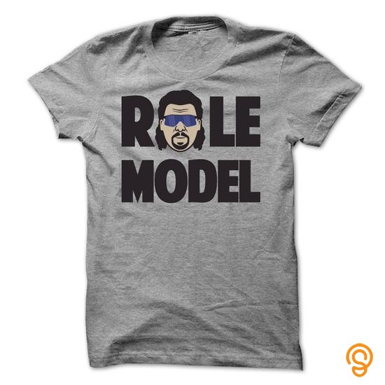 Wardrobe Essential Role Model   Kenny Powers T Shirts Sale