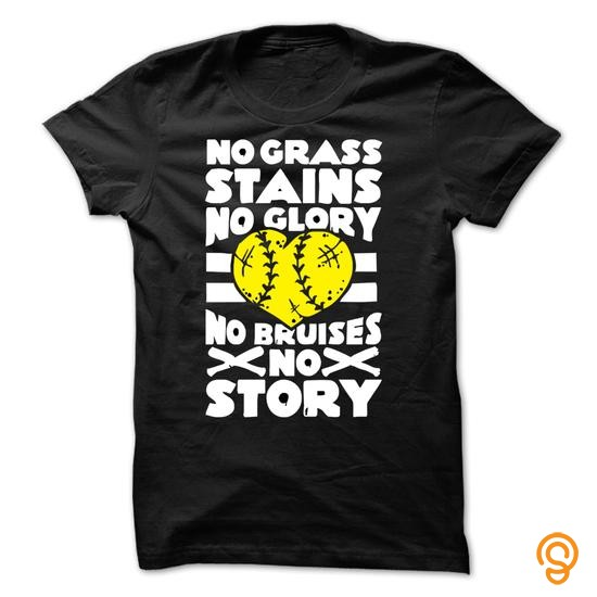 Easy Wear Softball T Shirt Tee Shirts Printing