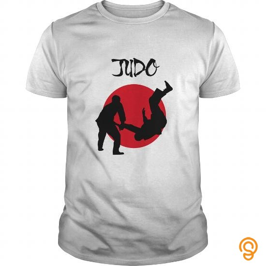 Individualist Judo Throw Tee Shirts Review