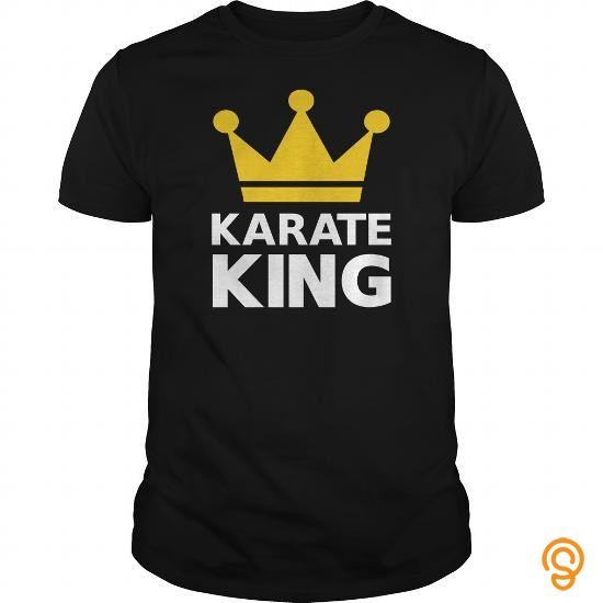 exotic-karate-king-tee-shirts-graphic