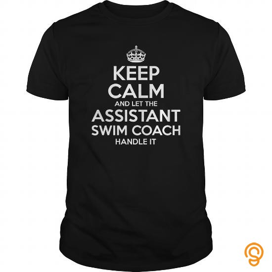 quality-assistant-swim-coach-t-shirts-graphic