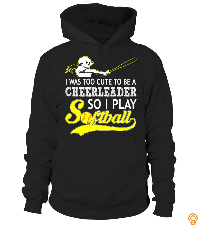 Softball Shirt
