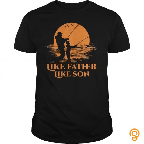 stylish-fishing-fish-father-son-t-shirts-size-xxl