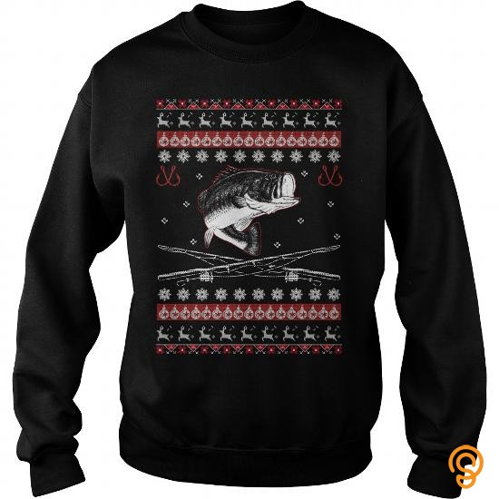 perfect-merry-fishmas-tee-shirts-buy-now
