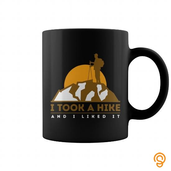 funny-i-took-a-hike-and-i-liked-it-mug-t-shirts-for-sale