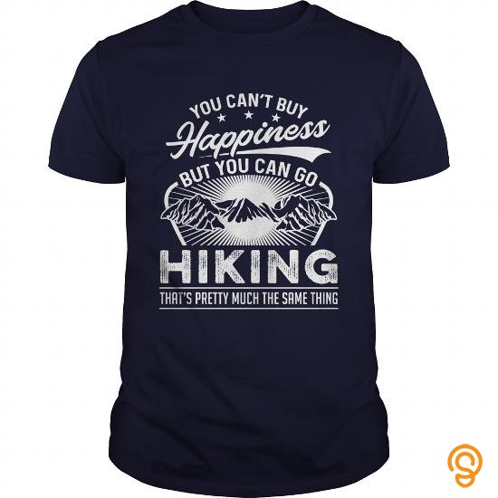 supersoft-you-cant-buy-happiness-but-you-can-go-hiking-t-shirt-t-shirts-gift