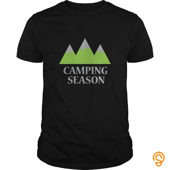 professional-camping-season-mountain-hike-tee-shirts-printing