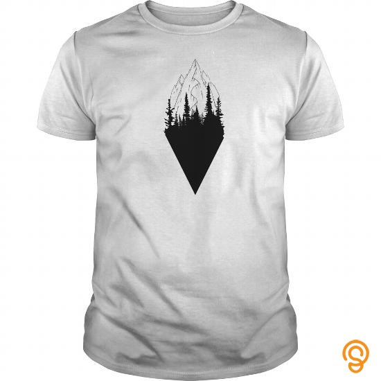 eco-friendly-mountains-tee-shirts-wholesale