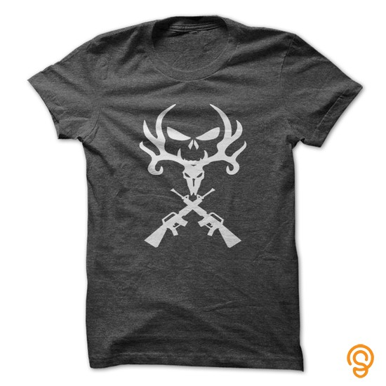 consumer-hunter-tee-shirts-clothing-brand