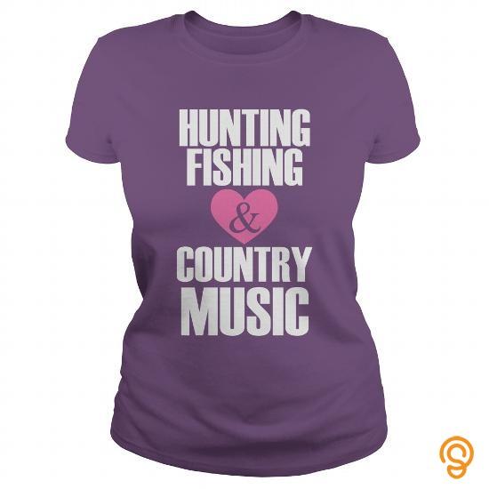ergonomic-hunting-fishing-country-music-tee-shirts-printing