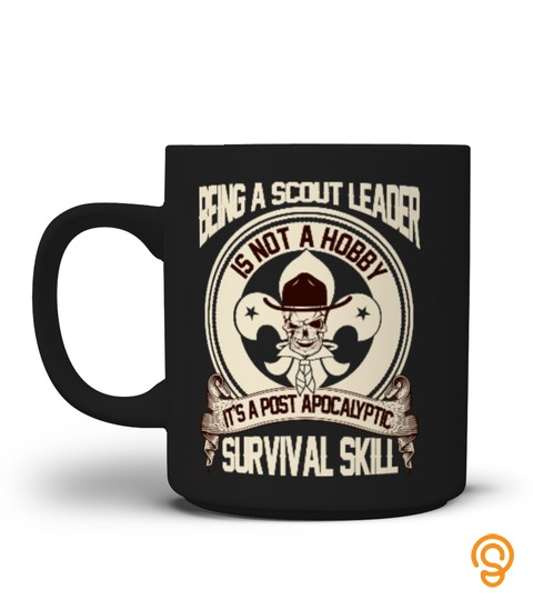 trendy-being-a-scout-leader-mug-tee-shirts-design