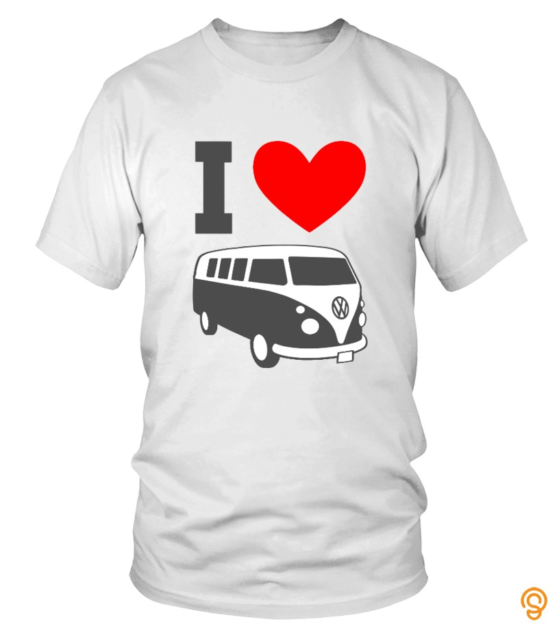 ergonomic-i-love-vw-bus-t-shirts-target