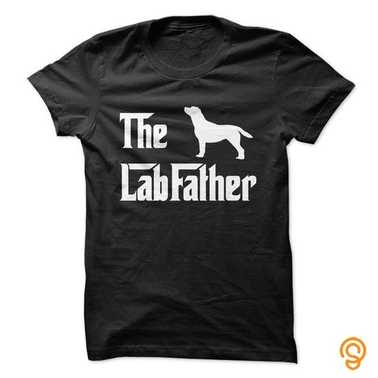 exciting-the-labfather-in-white-tee-shirts-buy-now