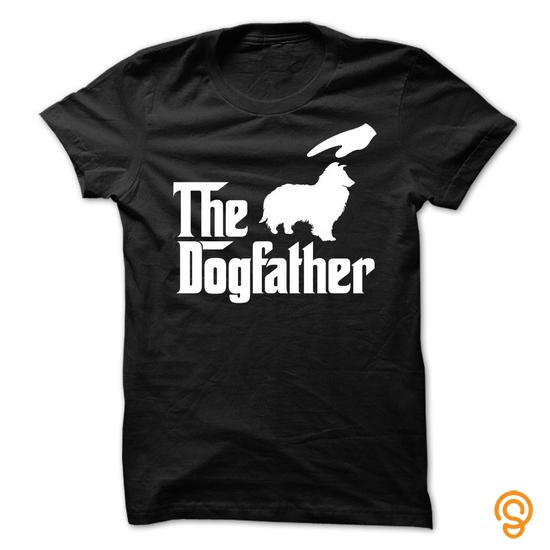 model-the-dogfather-shetland-sheepdog-tee-shirts-graphic